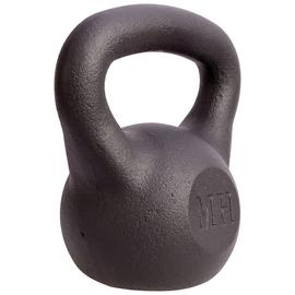 Men's Health Cast Iron Kettlebell - 20kg