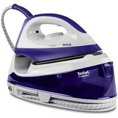 Tefal SV6020 Fasteo Steam Generator Iron