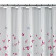 more details on HOME Butterfly Scatter Shower Curtain.