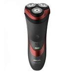 more details on Philips S3580 Wet and Dry Electric Shaver Series 3000.