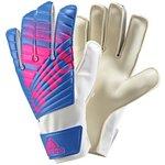 more details on Adidas X Lite Goalkeeper Gloves - Adult