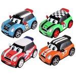 more details on Go Mini Stunt Racers Assortment.