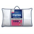 more details on Silentnight Impress Firm Memory Foam Pillow