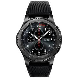 f0c702116 Samsung Gear S3 Frontier Smart Watch