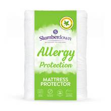 Slumberdown Fresh and Healthy Mattress Protector