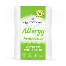 Slumberdown Allergy Protection Mattress Protector