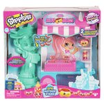 more details on Shopkins S7 MP Playset - 2 Asst.