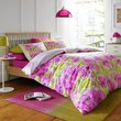 more details on Blueprint Collection Havana Geo Print Bedding Set - Double