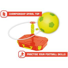 Soccer Swingball All Surface