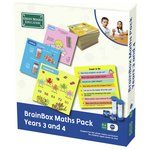 more details on Brainbox Maths Pack - Years 3 and 4.