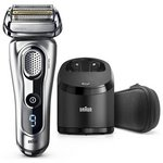 more details on Braun Series 9290cc Wet and Dry Electric Shaver.