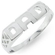 Argos Medallion Ring