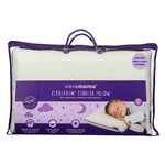 more details on Clevamama ClevaFoam Toddler Pillow.