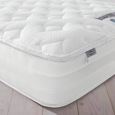 Silentnight 2000 Pocket Memory King Size Mattress