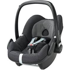 Maxi-Cosi Pebble Group 0+ Black Crystal Car Seat