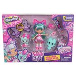 more details on Shopkins Shoppies Lipstick Playset with Doll.