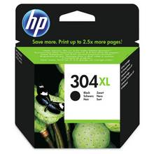 HP 304 XL High Yield Original Ink Cartridge - Black