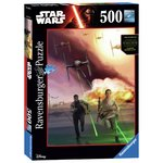 more details on Star Wars: The Force Awakens 500 Piece Puzzle.