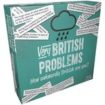 more details on Very British Problems Board Game.