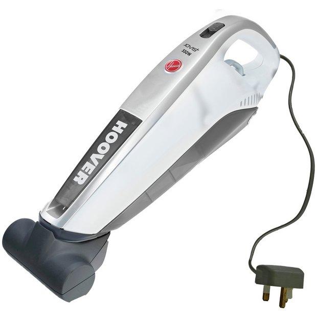 Buy Hoover SM550AC Jovis + Pet Corded Handheld Vacuum Cleaner | Handheld vacuum cleaners | Argos
