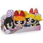more details on Powerpuff Girls' Plush Assortment.