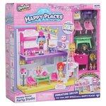 more details on Shopkins Happy Places Happy Studio Playset.