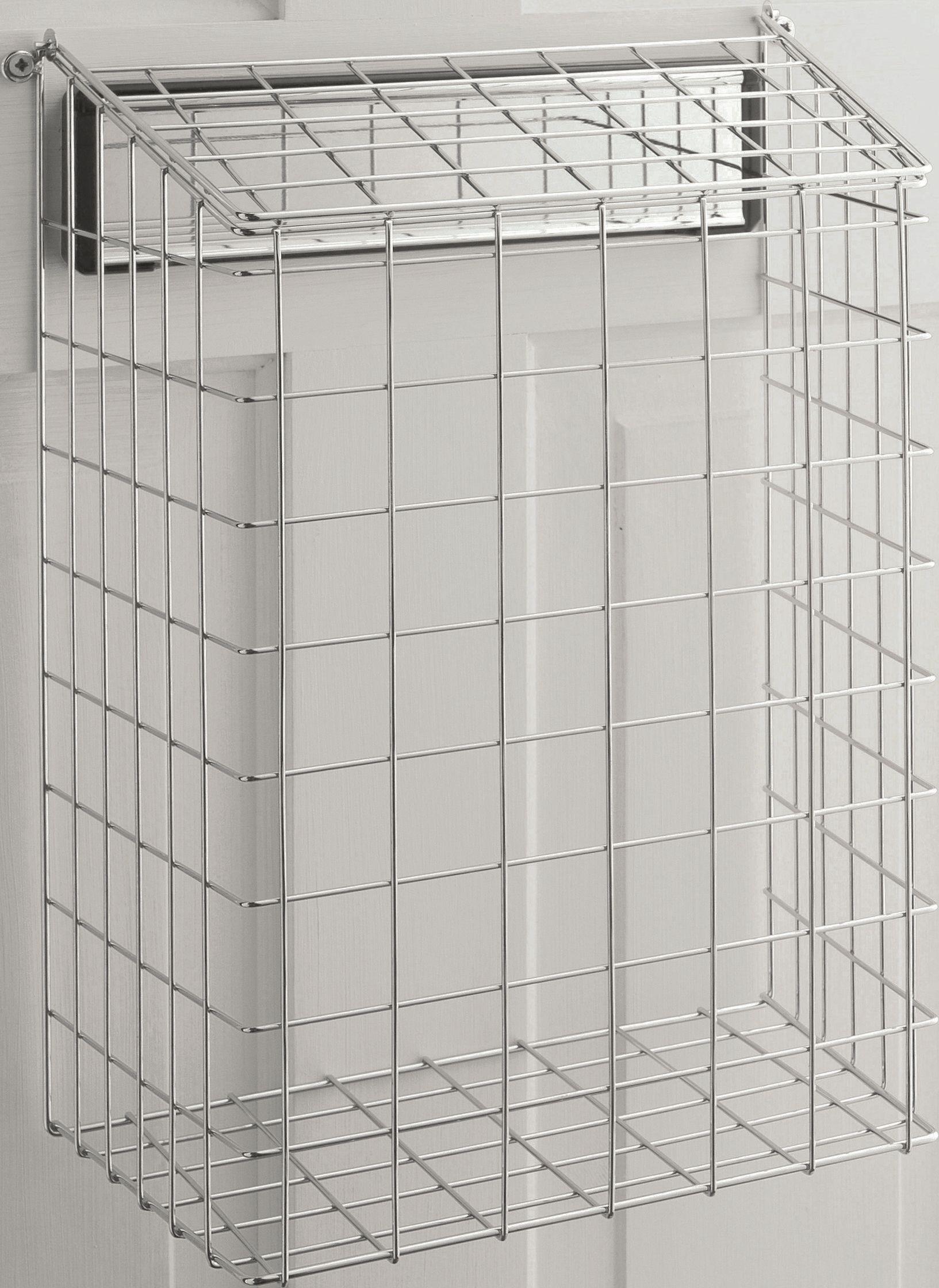 door cages letters letterbox cage door mounted mail. Black Bedroom Furniture Sets. Home Design Ideas