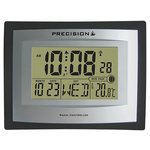 more details on Precision LCD Radio Controlled Clock