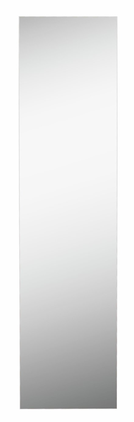 full length wall mirrors. HOME Full Length Frameless Wall Mirror Mirrors