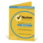more details on Norton Security  1 Year 1 User 3 Devices.