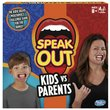 more details on Speak Out Kids vs Parents Game from Hasbro Gaming.