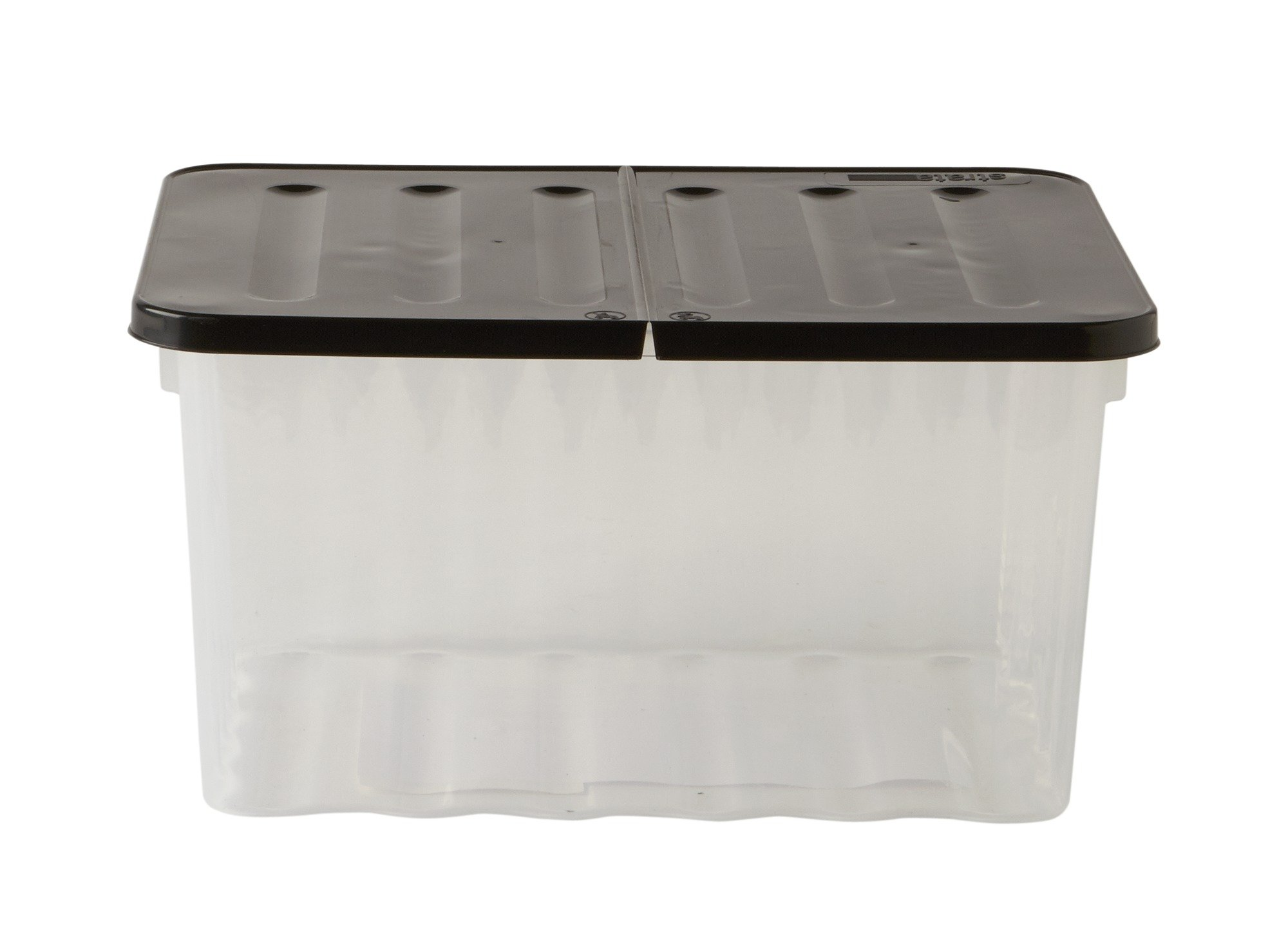 home 10 litre plastic storage box