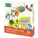 more details on Brainbox Science Pack - Years 1 and 2.