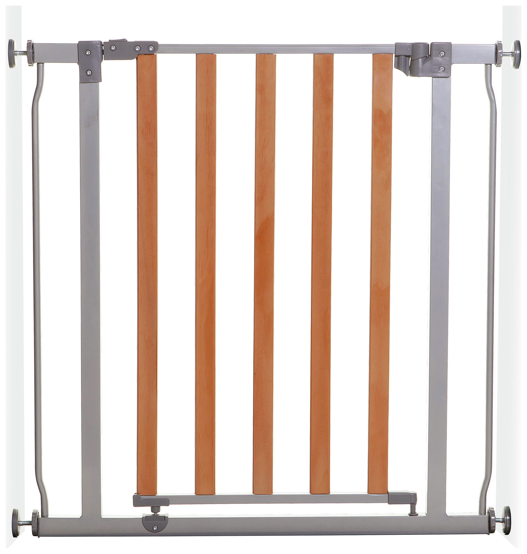 Dreambaby Cosmopolitan Wood/Metal Gate (75 82cm)