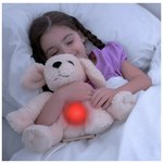 more details on Sleep Tight All Night Puppy Soft Toy.