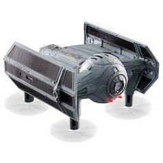 Collectors Edition Star Wars TIE ADVANCED X1 Battle Quad