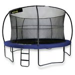 more details on Jumpking 12ft JumpPOD Deluxe Trampoline.