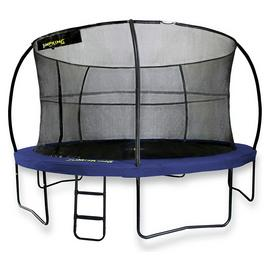 Jumpking 12ft JumpPOD Deluxe Trampoline