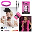 more details on Hen Do Party Accessory Pack.