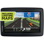 more details on TomTom START 25 5 Inch Sat Nav Western Europe Lifetime Maps.