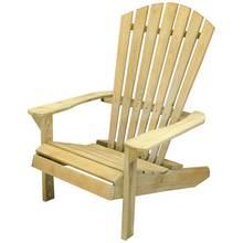 Forest Saratoga Wooden Garden Chair