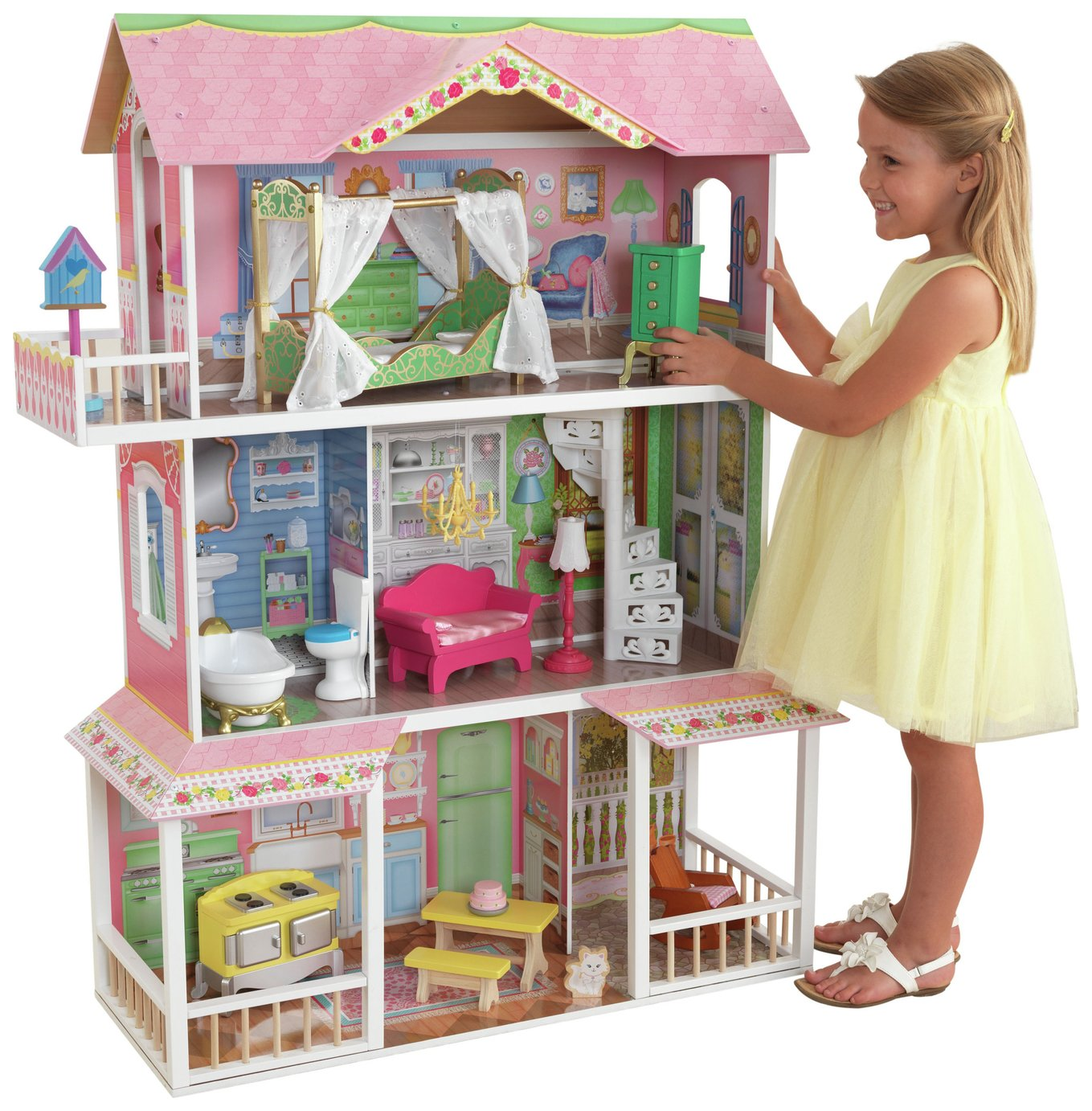 Dolls Houses Argos