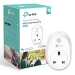 more details on TP-Link WiFi Smart Plug with Energy Monitoring.