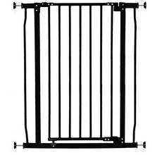 Dreambaby Liberty Tall Pressure Mounted Gate (75-82cm)