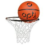 more details on Opti Basketball Ring Net And Ball.