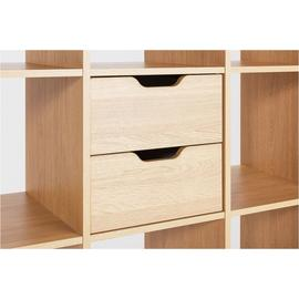 Argos Home Squares Plus Set of 2 Drawers