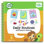 more details on LeapFrog LeapStart Nursery Activity Book: Daily Routines.