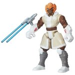 more details on Star Wars The Clone Wars Plo Koon.