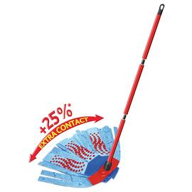 Vileda 3 Action Supermocio Mop, Bucket and Wringer