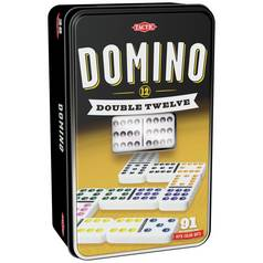Tactic Games - Double Dominoes